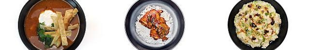 12+ best recipes for Chicken