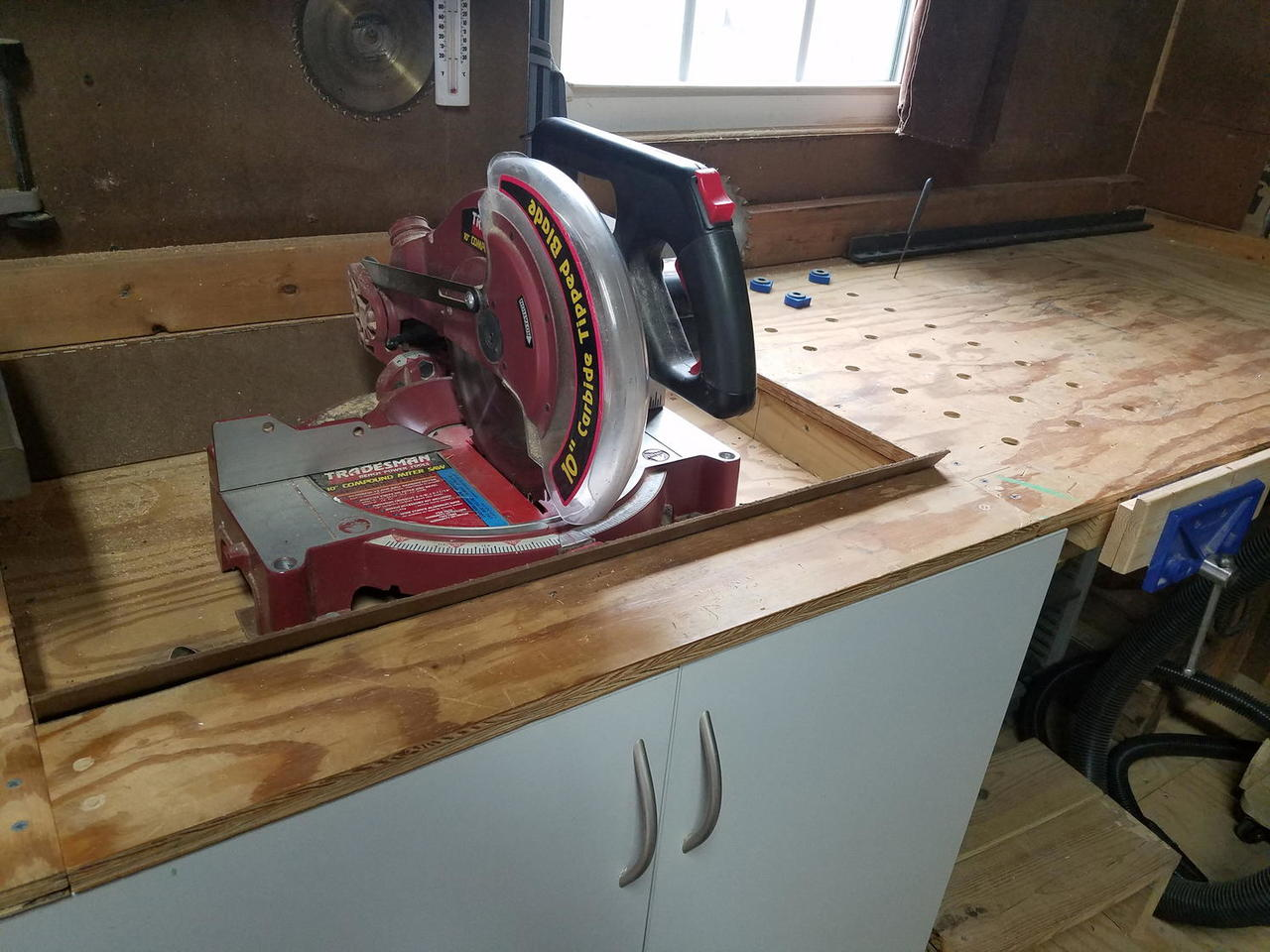 Pleasant 10 Tutorials For Plywood Work Bench How To Make Woodwork Caraccident5 Cool Chair Designs And Ideas Caraccident5Info