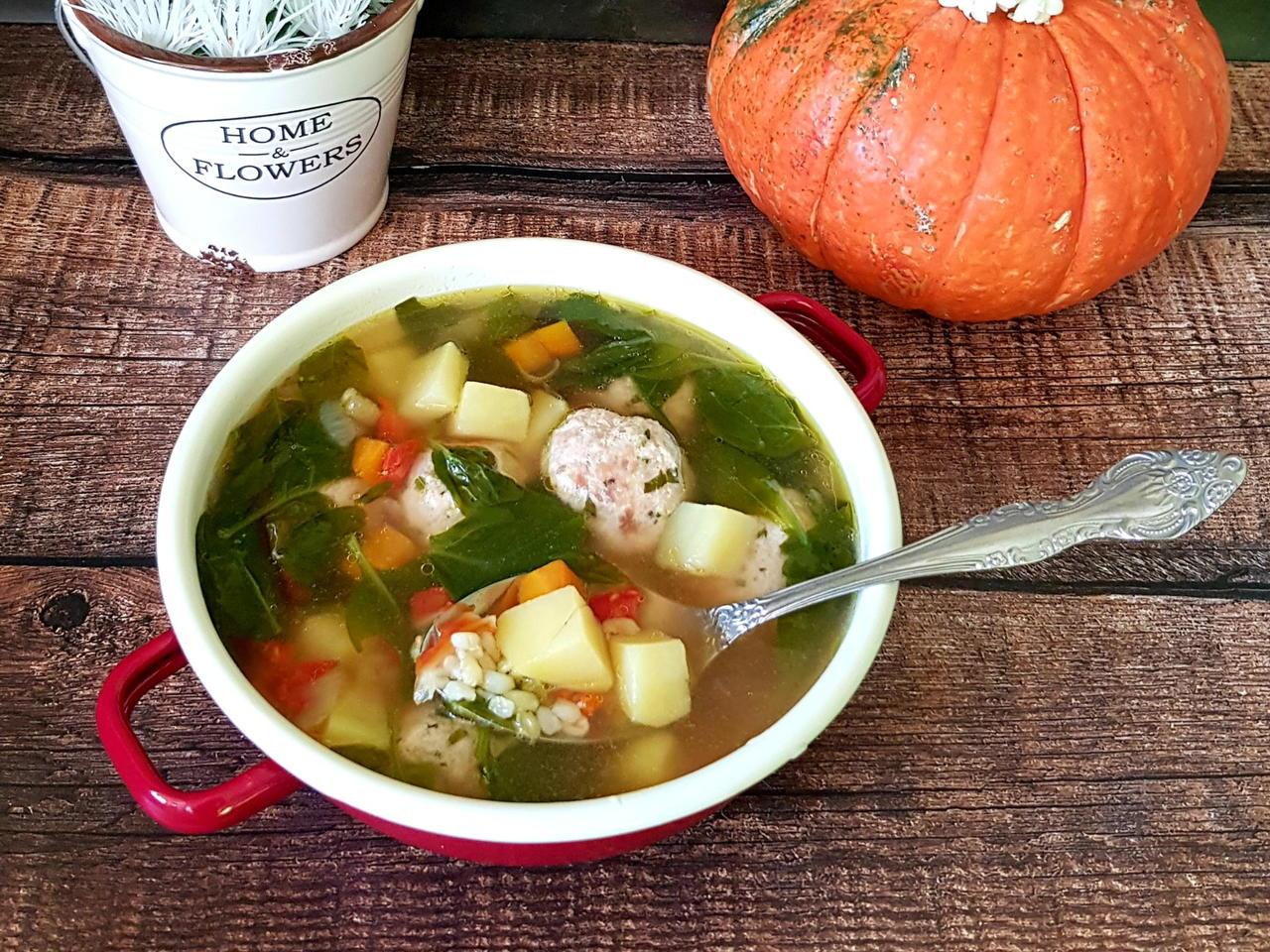 Рецепты овощных супов для похудения с фото