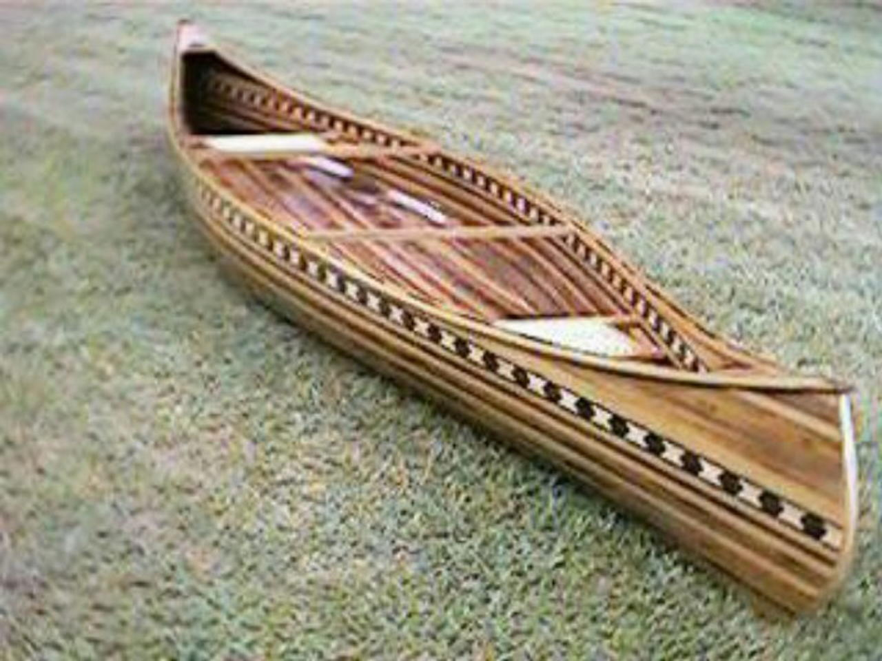 How to make Cedar Strip Canoe   by Russ   Craftlog