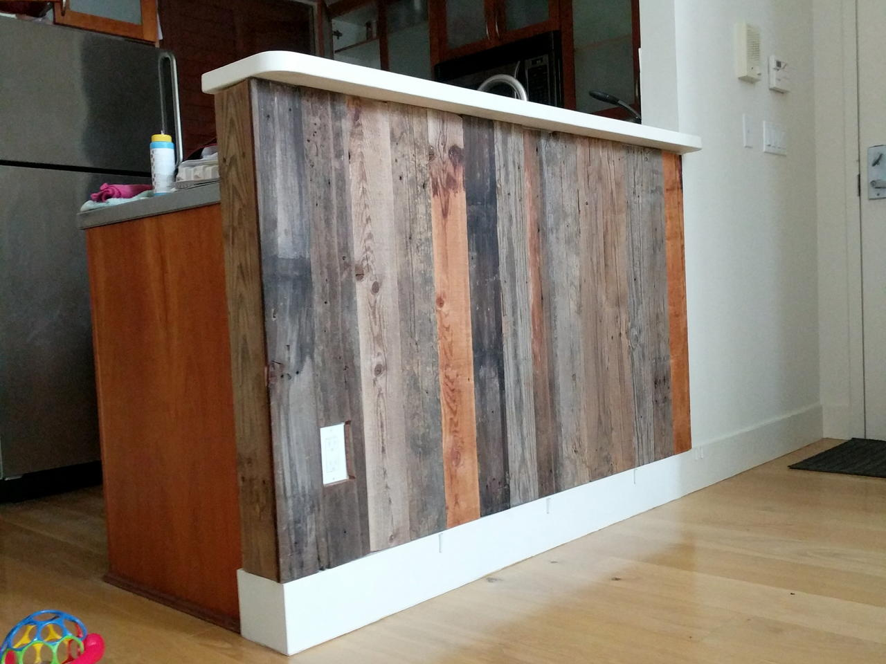 planks wall barn walls products company fence lumber wood reclaimed sustainable gray for barns wind