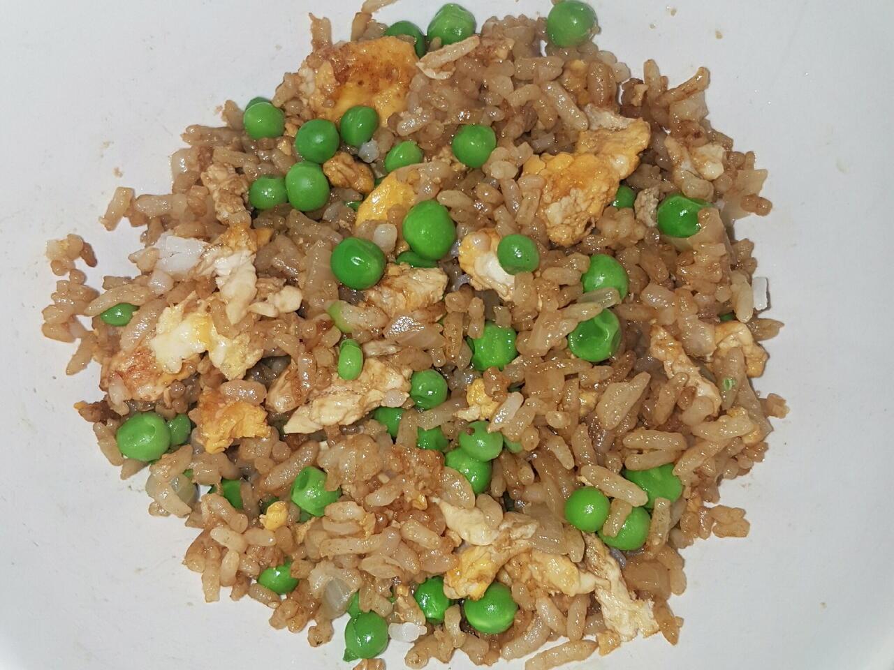 Tojásos Rízs (japan Köret) receptje Video Szabolcs - Craftlog