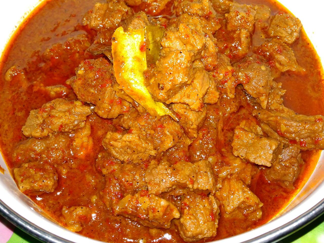 Resep Semur Daging Sapi Simple Oleh Dapur Craftlog