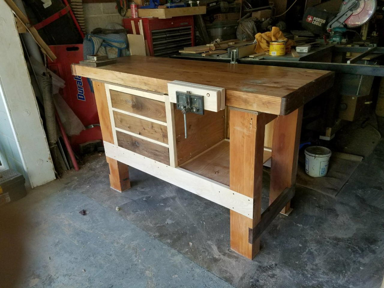 Strange 640 Tutorials For Workbench How To Make Woodwork Creativecarmelina Interior Chair Design Creativecarmelinacom